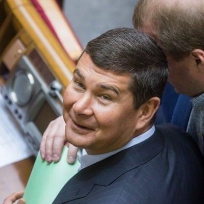 Рада лишила Онищенко неприкосновенности и одобрила арест