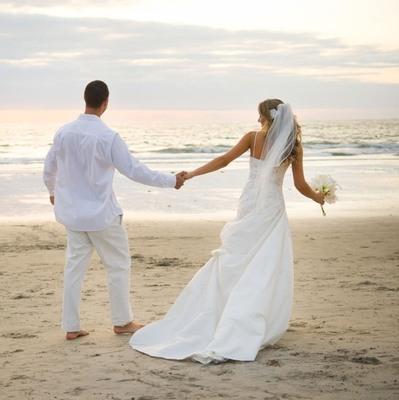 Свадьба спасает женщин от болезней сердца