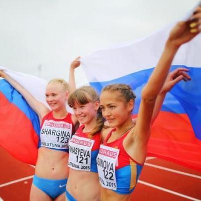 Российских легкоатлетов окончательно не допустили к Олимпиаде в Рио