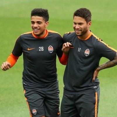 Два бразильца из