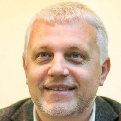 Нацполиция обещает 200 тыс. гривен за информацию об убийцах Шеремета
