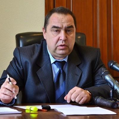 Плотницкий заявил, что уже вернулся к работе