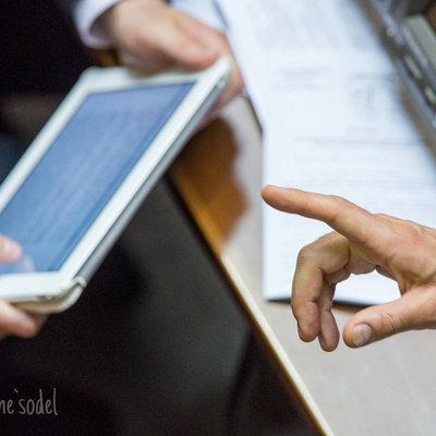 НАПК запустило систему е-декларирования без сертификации