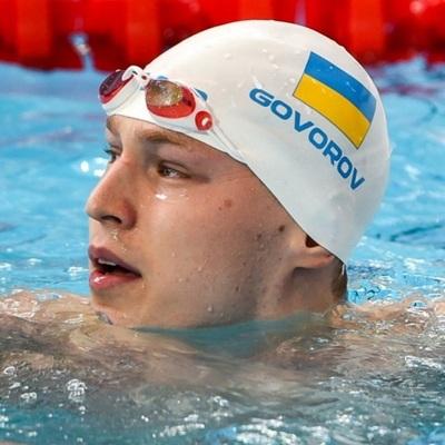 Украинский пловец отказался от 1 млн долларов и выступлений за сборную РФ