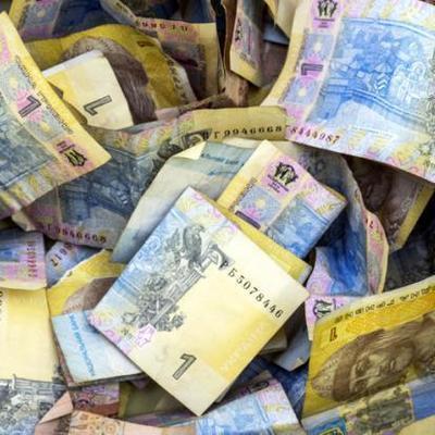 Украина сегодня должна выплатить _2,5 млрд по реструктуризированным еврооблигациям