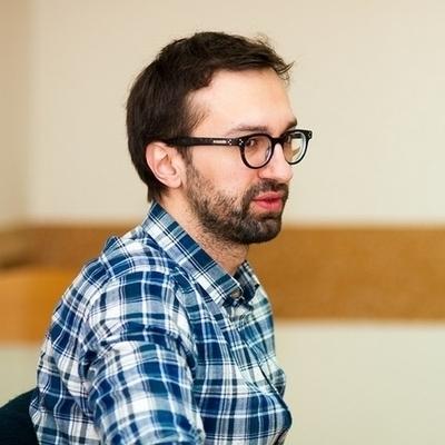 Сергея Лещенко застали в