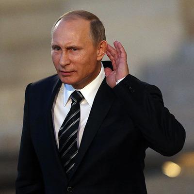 Путин рассказал о деятельности своих дочерей