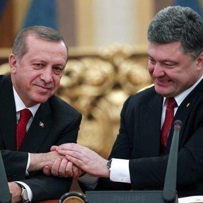 Украина на месяц ограничила грузоперевозки с Турцией
