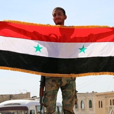 В Сирии официально наступило перемирие