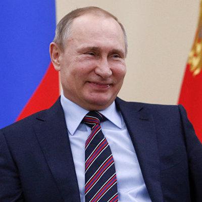 Путин после выборов: Нужно снять меня с экранов, сам себе уже надоел