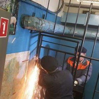 Киевское метро начало демонтаж всех