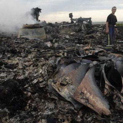 Boeing-777 сбили доставленным из России