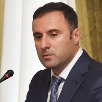 В Грузии требуют арест одного из руководителей Нацполиции Украины
