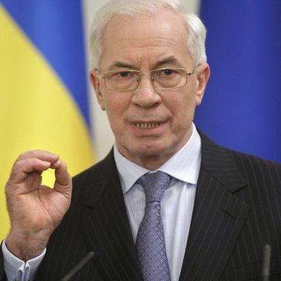 Азаров выступил экспертом по украинскому языку (ВИДЕО)