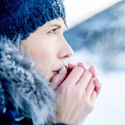 Новогодняя ночь будет самой холодной этой зимой