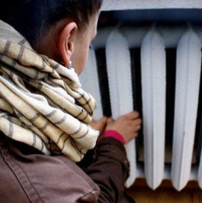 В Киеве 40 новостроек не подключат к отоплению