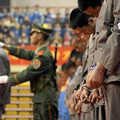 В Китае борьба с коррупцией, еще один чиновник приговорен