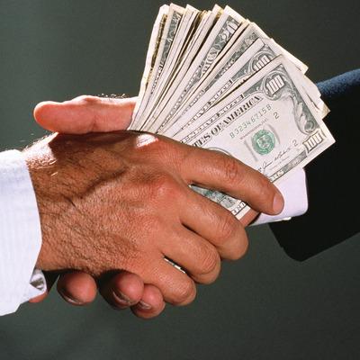 «Порядочный коррупционер» - выдумка или реальность