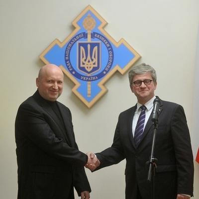 Украина и Польша договорились о военном сотрудничестве
