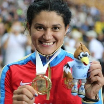 Российскую спортсменку лишили Олимпийского золота