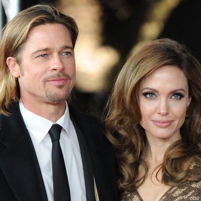 Стремных и голых сиамских Питта и Джоли продают с аукциона (фото 18+)