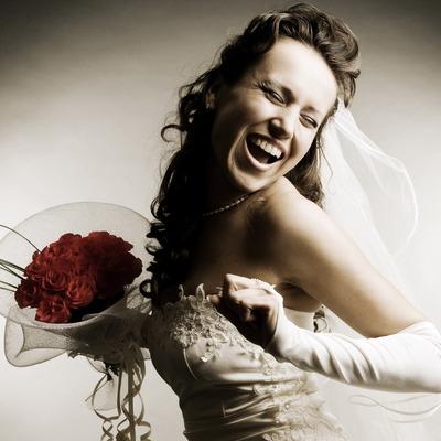 Жительница Канады вышла замуж за саму себя
