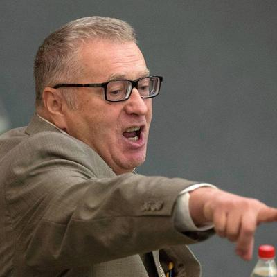 Жириновский угрожает США