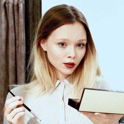 Молодая украинская актриса снимется в голливудском блокбастере