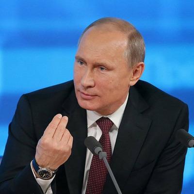 Путин в прямом єфире признал, что российские войска есть на Донбассе