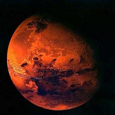 Время колонизации Марса все ближе