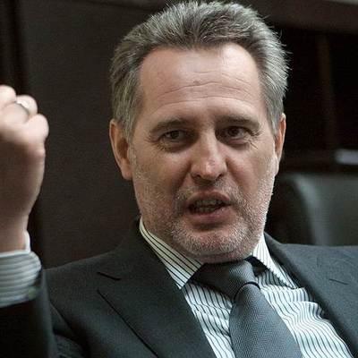 Фирташ подтвердил продажу своей доли в бизнес-центре Парус