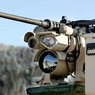 Россия создает новое оружие