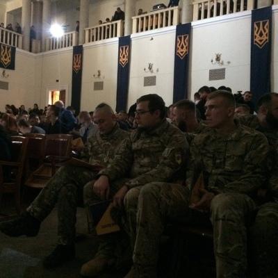 «Азов» хочет восстановить ядерный потенциал страны