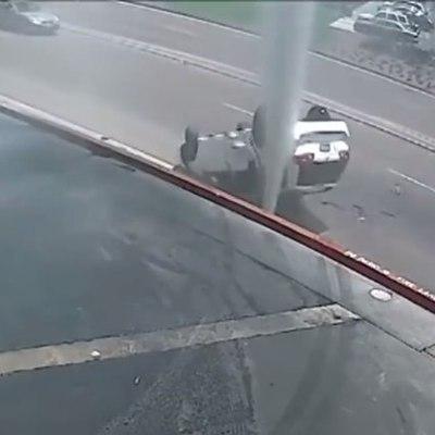 Вот как моют машины в Монтане (видео)