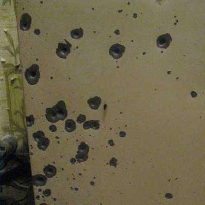 «Граната детям не игрушка»: ребенок взорвал боевую гранату