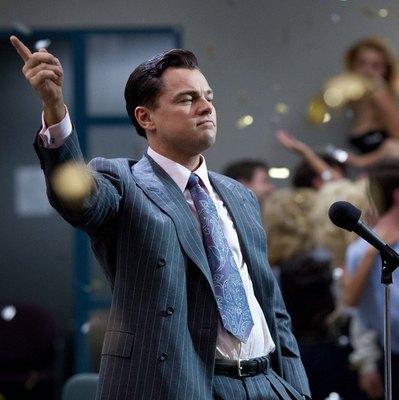 Ди Каприо уличили в коррупции и лишили должности в ООН