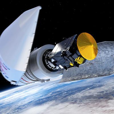Аппараты миссии ExoMars успешно продвигаются к Марсу