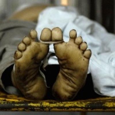 Тело украинца нашли в грузовике на стоянке в Москве