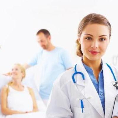 Украинские медики будут работать в Чехии