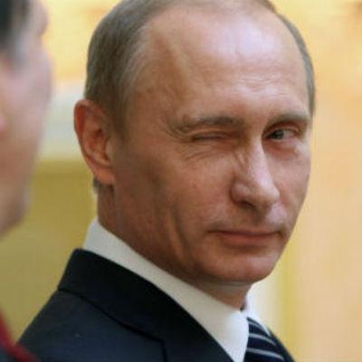 Крымчане хотят поставить памятник Путину