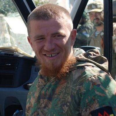 Генерал СБУ заявил, что смерть Моторолы была инсценировкой