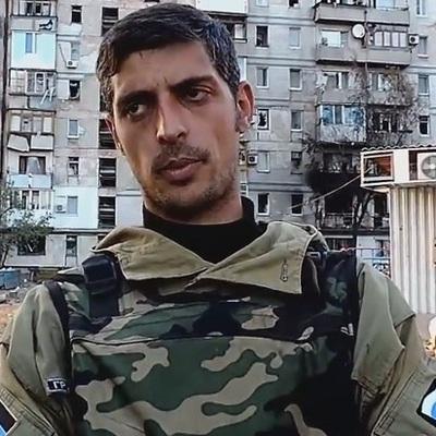 За Моторолу мы уничтожим все города до Киева, - террорист Гиви (видео)