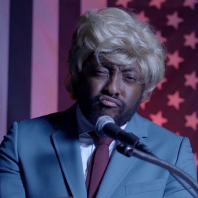 Black Eyed Peas облили трампа грязью в новом крипе (видео)