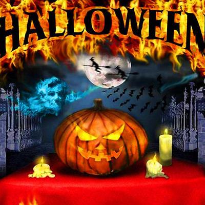 Готовимся к Хэллоуину: идеи страшных блюд (фото)