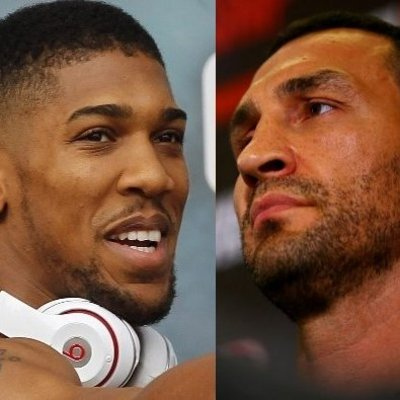 Бой между Кличко и Джошуа оказался под угрозой срыва