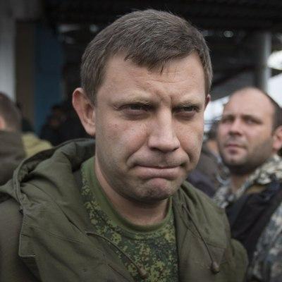 СБУ перехватила разговор помощника Путина и Александра Захарченко (Видео)