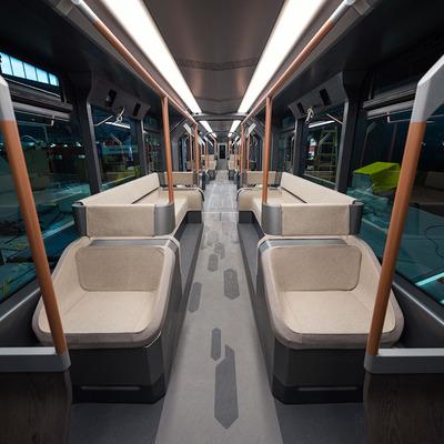 Трамвай за ногу тащил пассажира целую остановку (видео)