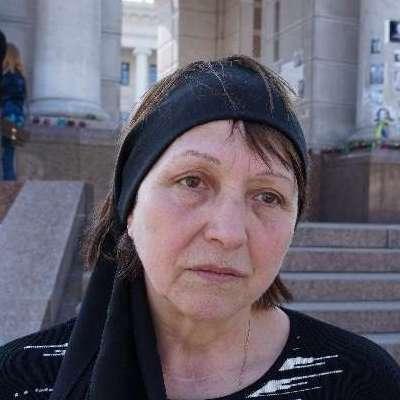 Мать убитого Моторолой киборга прокомментировала смерть террориста