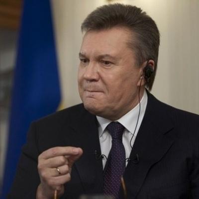 Российский суд определяет возможность допроса Януковича по «скайпу»