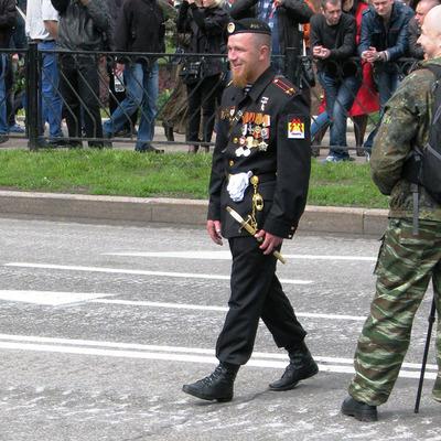 Убитые горем: Моторолу для росТВ оплакивала «артистка» Мария Ципко (фото)
